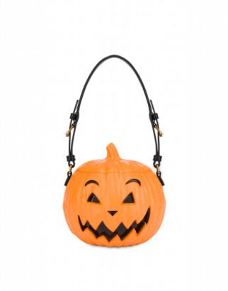 Moschino Pumpkin Bag Woman Orange Size U It - (one Size Us)
