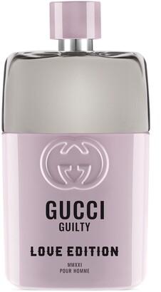 Gucci Guilty Love Edition 2021 Pour Homme, 90ml eau de toilette