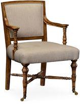 One Kings Lane Halwell Armchair, Gray