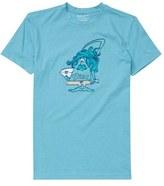 Billabong 'Finny' Graphic T-Shirt (Big Boys)
