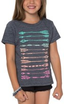 O'Neill Girl's Arrows Tee