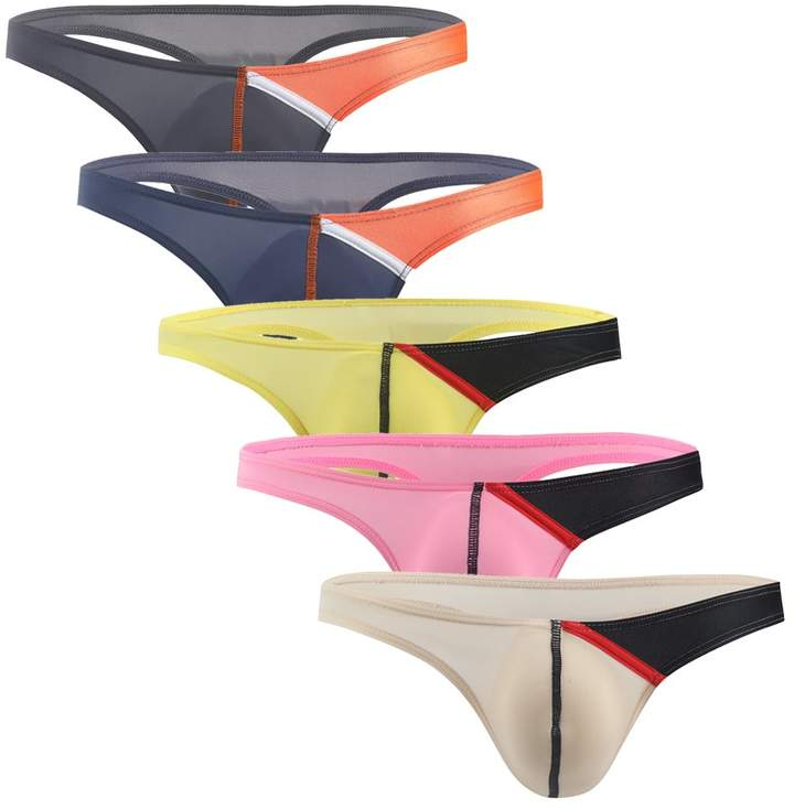 1ca6e0e7a8 Yellow Underwear & Socks For Men - ShopStyle Canada