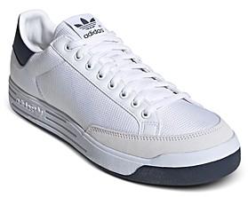 adidas Men's Rod Laver Low Top Sneakers