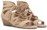 Report Women's Miramar Lace Up Wedge Sandal