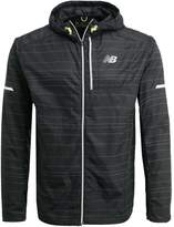 New Balance Sports Jacket Black
