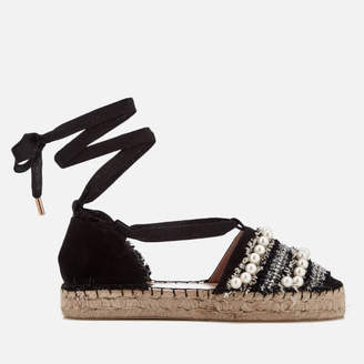 Miss KG Women's Diana Espadrille Sandals