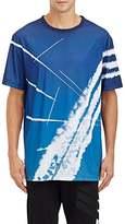 Y-3 Men's Contrail-Print T-Shirt