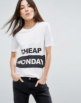 Cheap Monday Break T-Shirt