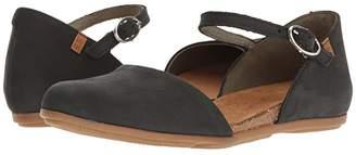 El Naturalista Stella ND54 (Black 2) Women's Shoes
