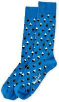 Happy Socks Mini Pattern Socks
