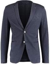 Sisley Suit Jacket Navy