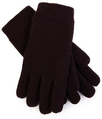 Loro Piana Rougemont gloves