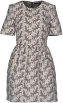 Markus Lupfer Short dresses - Item 34779444