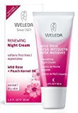 Weleda Renewing Night Cream , 1-Fluid Ounce