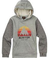 Burton Oak Pullover Hoodie - Boys'