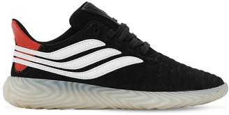 adidas Sobakov Suede Sneakers