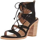 Dolce Vita Women's Luci Heeled Sandal