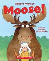 Scholastic Moose Book (English Version)
