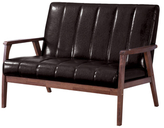 Nikko 2-Seater Loveseat