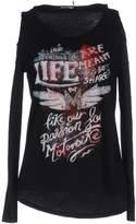 MET T-shirts - Item 12047472