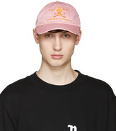 032c Pink Pyrate Society Cap