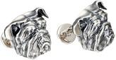 Stephen Webster Bulldog Cuff Link Bracelet