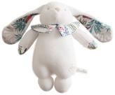 Pamplemousse Peluches Cotton Rabbit Rattle x Little Cabari