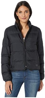 Herschel Featherless High Fill (Black TL) Women's Clothing