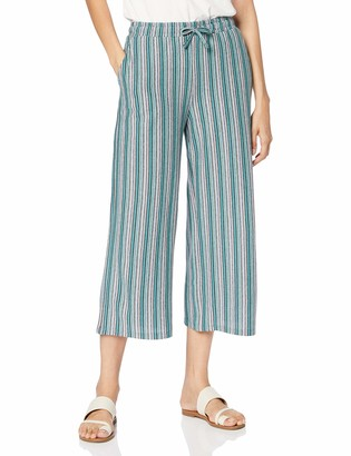 Tom Tailor Casual Women's Culotte Trouser