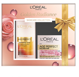 L'Oreal The Golden Radiance Skincare Gift Set