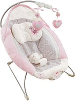 Fisher-Price Deluxe Comfy Bouncer - My Little Sweetie