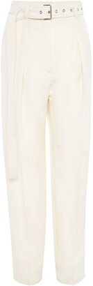 J.W.Anderson Belted Tapered Trousers