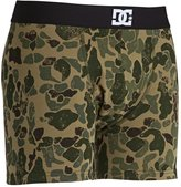 DC Woolsey Boxers