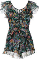 Alice McCall Tiny Dancer playsuit