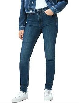 Calvin Klein Hr Skinny Jean