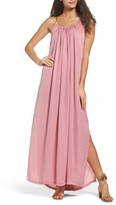 Knot Sisters Women's Yvonne Maxi Dress