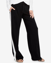 Rachel Roy Side-Stripe Trousers, Created for Macy's