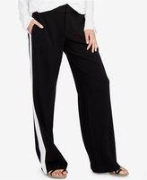 Rachel Roy Side-Stripe Trousers, Created for Macy's