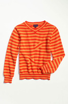 Paul Smith 'Douglas' Sweater (Little Boys & Big Boys)