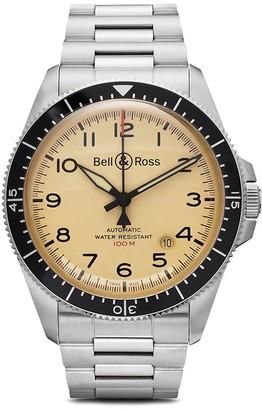 Bell & Ross BR V2-92 Military Beige 41mm