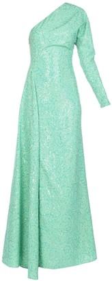 Alessandra Rich Long dresses