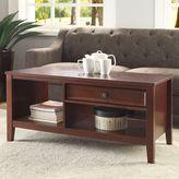 Linon Wander Coffee Table
