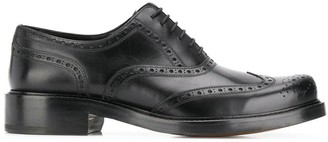 DSQUARED2 Chunky Sole Brogues
