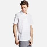 Uniqlo MEN Dry EX Short Sleeve Polo Shirt