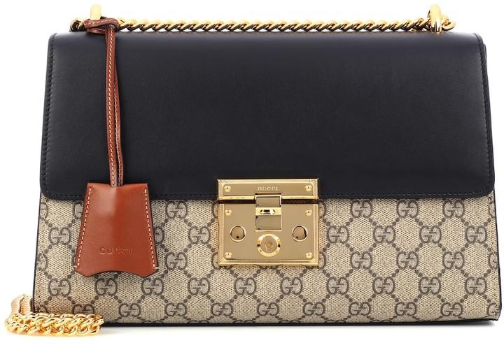 f2f859384b07c6 Padlock Bag - ShopStyle