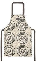 Harrods Stamp Apron