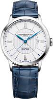 Baume & Mercier 10272 Classima alligator-leather watch
