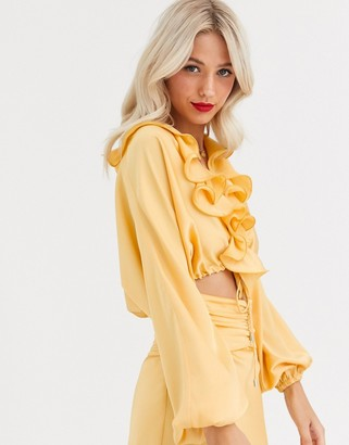 C/Meo knowing of this co-ord top
