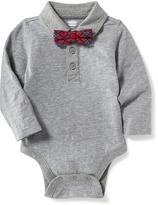 Old Navy Bow-Tie Bodysuit for Baby
