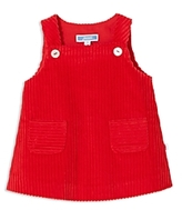 Jacadi Girls' Corduroy Dress - Baby